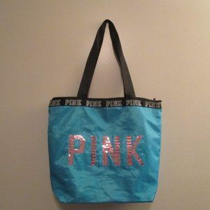 VS PINK Tote Bag